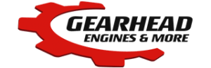 Gearhead Engines are machined with superior-quality parts