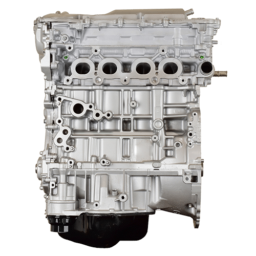 Trust in Gearhead Engines reman Toyota engines